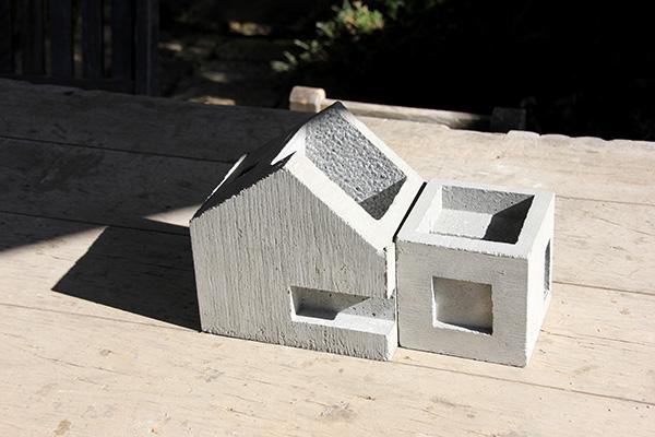 コンクリートボックス